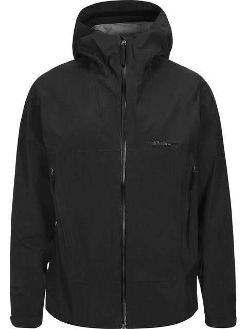 Peak Performance M's Northern Jacket Black